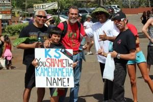 Free Movie : Molokai Mom - Standing up to GMO @ At Children of the Land center by Papaya's Kapaa   Kapaa   Hawaii   United States